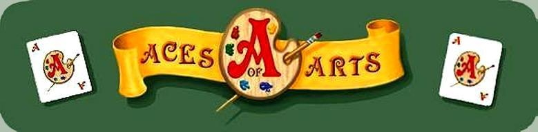 Aces of Arts Logo